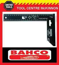 BAHCO 9045-B-250 250mm SQUARE – MADE IN SWEDEN