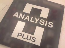Analysis Plus Oval One  0.5m 1.5 ft. long New