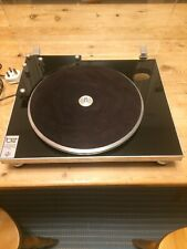 michell focus one turntable