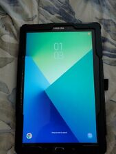 SAMSUNG Galaxy Tab A SM-P580 10.1-Inch with S Pen 16GB Wi-Fi Tablet - Black