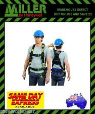 Honeywell Miller Revolution LARGE Tower Workers Safety Harness M1020099 Sperian