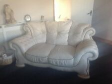 Unbranded Furniture Suites with Two Seater Sofa