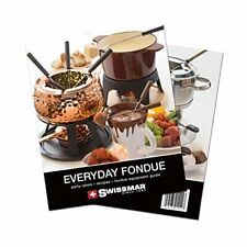 Swissmar Fondue Recipe Book
