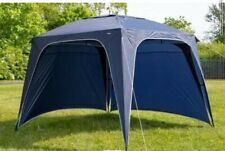3x3M Event Shelter Gazebo  Halfords Gazebo  TENT  WATERPROOF with 2 Sides