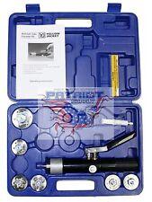 "Yellow Jacket 60497 Hydraulic expander kit 3/8 1/2 5/8 3/4 7/8 1-1/8"" tubing O.D"