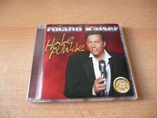 CD Roland Kaiser - Höhepunkte - 20 Songs - 1998