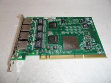Intel Pro/1000 GT Quad Port PWLA8494GT PCI-X Network Card