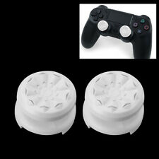 Ft-KF _ 2Pcs Joystick Agarre Cubierta Tapa Joystick para juegos extender para Sony San