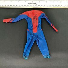 1/6 Hot Toys Spiderman Suit