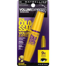 MAYBELLINE MASCARA Volum'Express The COLOSSAL 9x Volume Express Glam Black