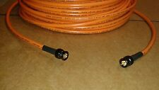 Belden 1694A HD-SDI RG-6 Digital Video Cable 4.5 GHZ BNC Male to BNC Male 200ft.