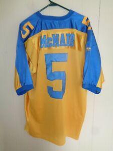 Donovan McNabb Reebok NFL Equipment #5 Jersey Size 52- 2007 Throwback