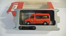 """Herpa 094771 VW Crafter Kasten HD /""""B.A.S/"""" Scale 1 87"""