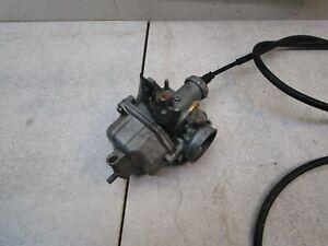 OEM CARBURETOR ! 97-20 honda 250ex trx trx250ex recon carb intake fuel gasoline