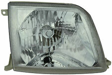 Headlight For Toyota Landcruiser Prado 07/99-08/02 New Right ZJ 99 00 01