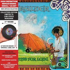 QUICKSILVER MESSENGER SERVICE - JUST FOR LOVE  Collector's Edition CD NEUF