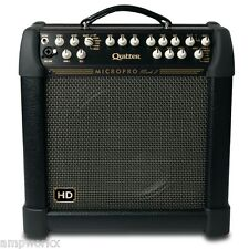 Quilter Labs Mp200 12 HD Mach2 Guitar Combo Amp Boutique Tone in a Micro Package
