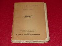 HENRIETTE CORDELET - SWIFT EO 1907 Cahiers Quinzaine Péguy 1/13 WHATMAN Poèmes