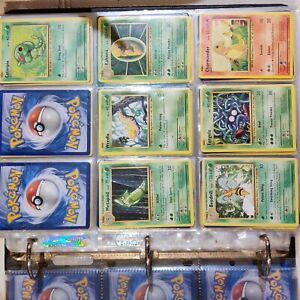 Part Complete XY Evolutions Pokemon Card Set  Booster Fresh Mint