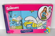 SALES RARE The Smurfs Smurf My Little Chef Set  MINT in gift box FRANCE 2014
