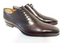 SANTONI Schuhe Herrenschuhe Businessschuhe SONDERMODELL - GR. 9 (43) - NEU/ORIG.