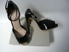 Kurt Geiger Synthetic Strappy, Ankle Straps Heels for Women