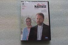 Ojciec Mateusz Sezon 14 DVD  POLISH RELEASE SEALED FILM POLSKI
