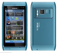 "NOKIA N8 16gb Rom Quad Core 3.5"" Screen 12mp Camera Gps Symbian Smartphone"