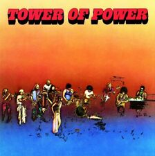 TOWER OF POWER - TOWER OF POWER  VINYL LP NEW!