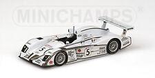 Audi R8 Team Audi Japan Goh Ara Katoh Le Mans 2002 1:43 Model MINICHAMPS