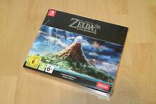 Nintendo Switch - ZELDA Link´s Awakening Limited Edition - NEU aus Sammlung