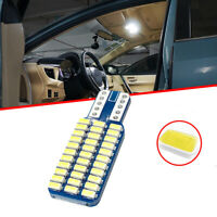 T10 192 194 168 W5W 30SMD LED Canbus Car Door Light Width Bulb Lamp Accessories
