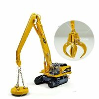 1/87 Grab Magnet Attachment Crane Construction Equipment Diecast Model Truck