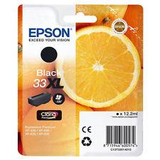 Mdp cartucho tinta negro Epson 33xl