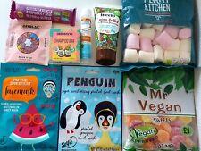 Vegan GIFT SET For Her Birthday Present for Women/Mum Wife Sister Aunt Nanny 🎁