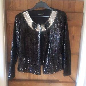 Vintage Look Party Jacket 14