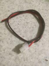 2 x Tait TM8/9000 Basic Power Cables