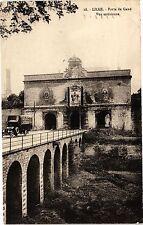 CPA Lille-Porte de Gand-Vue extérieure (188497)