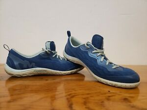 Merrell Womens Shoes Size 8 tahoe Blue Great Condition!