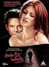 Another 9 1/2 Weeks (DVD, 1998, Closed Captioned)