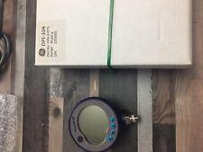Digital Pressure Indicator GE Druck DPI104