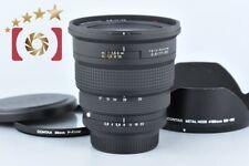Very Good!! CONTAX Carl Zeiss Vario-Sonnar 17-35mm f/2.8 T* N Mount
