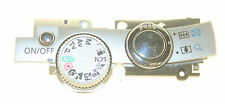 CANON POWERSHOT SX 200 IS TOP COVER ZOOM DIAL USED
