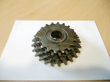 NOS Regina Extra 5-Speed Freewheel 18-25 compatibile with campagnolo and eroica