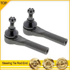 For Chrysler Dodge Front Inner/&Outer Tie Rod Ends Kit Mevotech MEV80645 MES3614