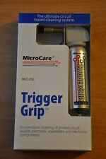 Microcare TriggerGrip PC board spray cleaner