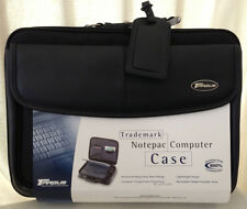 """NEW Targus CTM300 Trademark Computer Notepac Case Inner Size 15x11x2.5"""" NWT"""