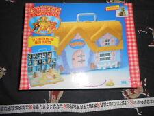 Orsetti TASCABILI HASBRO CASETTA PIC-NIC Pocket House VINTAGE Vivid Morrison Gig