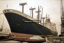 mc2673 - Glen Line Cargo Ship - Glenlyon - photo 6x4