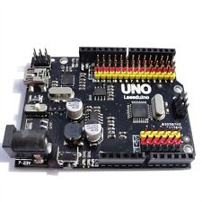 2013 UNO R3 ATmega328P ATMEGA16U2 Improved Development Board Compatible Arduino